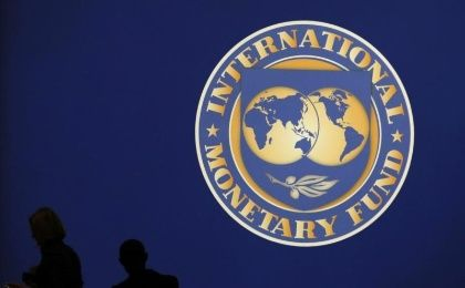 IMF (Photo: Reuters)