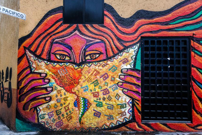 Arte urbano en am rica latina multimedia telesur for Arte mural en mexico
