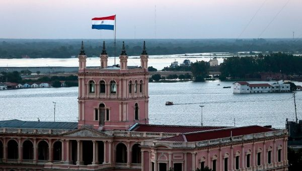 "Parlasur Human Rights Commission Declares Situation in Paraguay ""Critical"""