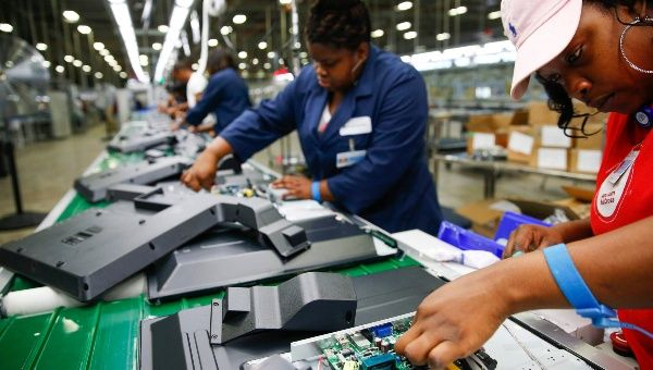 Electronic Assembly Workers : American labor at strategic impasse opinion telesur