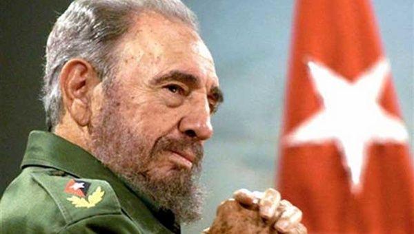 A las puertas del cumpleaños 88 de Fidel