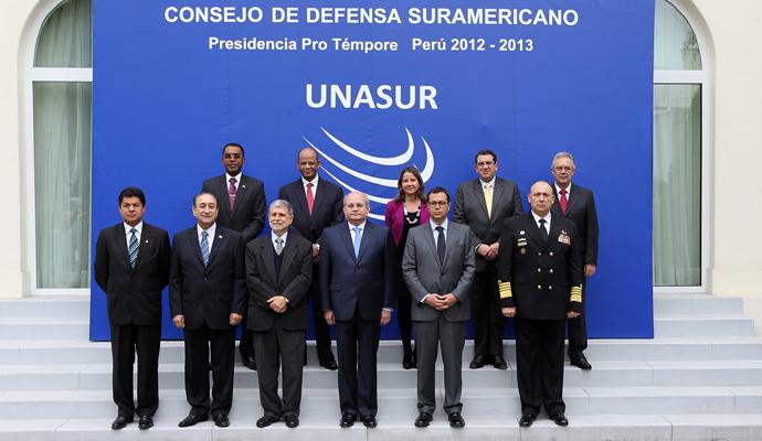 Ecuador eleva propuesta en reunión de la Unasur | Noticias | teleSUR