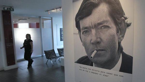Cortazar: Argentina Remembers Writer Julio Cortazar
