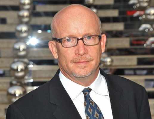 Alex Gibney, director del documental