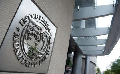 The International Monetary Fund is likely to approve new loan for Jamaica (Photo: AFP)
