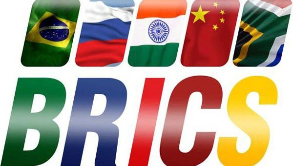 Brasil, Rusia, India, China y Sudáfrica conforman el grupo BRICS (Foto: Archivo)