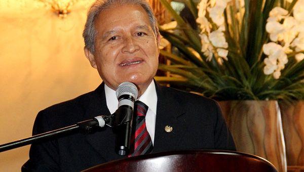 El FMLN pondrá todos sus esfuerzos en garantizar la seguridad y el ...