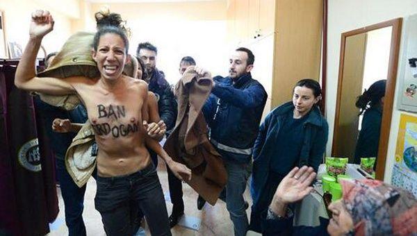 prostitutas con video follando con prostitutas turcas