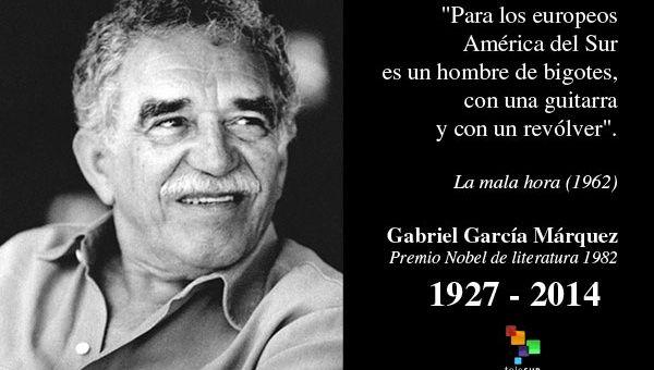 Pueblo Natal De García Márquez Reclama Cenizas Del Escritor