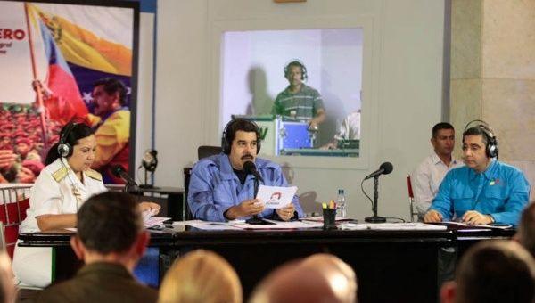 Presidente venezolano convoca a priorizar tema de la Quien es el ministro de interior y justicia