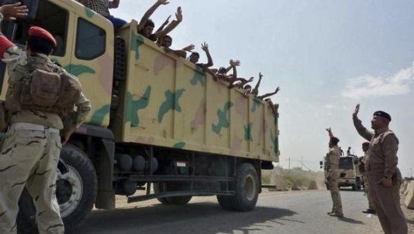 Irak: Ejército se prepara para combatir a insurgentes y ...