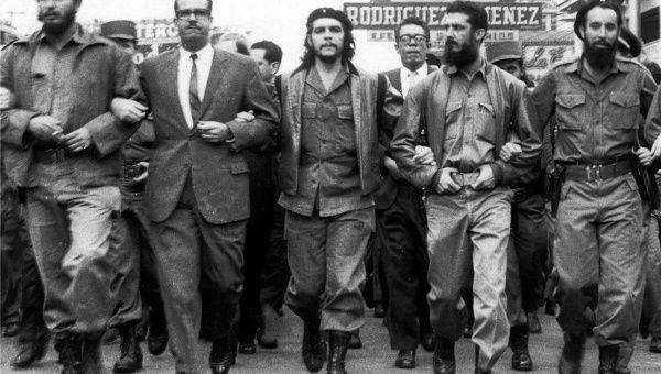 Diez Frases Para Recordar Al Che Guevara Fotos Noticias