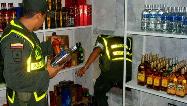 Cinco jóvenes mueren en Ecuador por consumo de licor