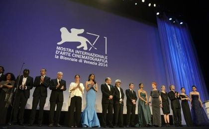 71st Venice International Film Festival jury