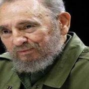 El líder cubano señala al señador John McCain como una figura de relación cercana con el gobierno de Israel (Archivo)