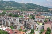 Bosbian Serb forces committed ethnic cleansing in Doboj during the Bosnian War. (Photo: Wikimedia Commons/ Rade Nagraisalovic)