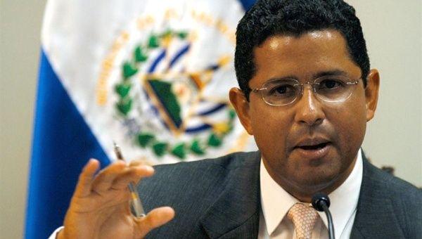 Former President of El Salvador Wanted for Corruption ...
