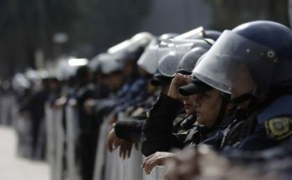 Mexican Police (Source: Reuters)