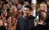 U.S. actor Denzel Washington arrives to receive a Donostia award for his film career on the first day of the 62nd San Sebastian Film Festival, in San Sebastian September 19, 2014. (Photo: Reuters/Vincent West)