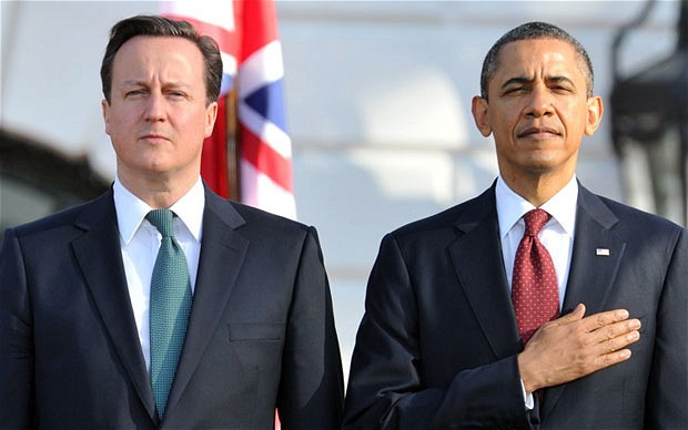 White House Gently Opposes Scottish Independence|News|teleSUR