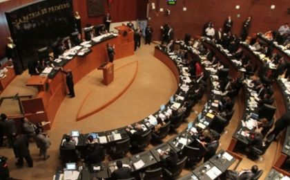 The Mexican Senate unanimously approved the bill that seeks to defend the rights of minors.