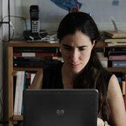 Yoani Sánchez. (Foto: Reuters)