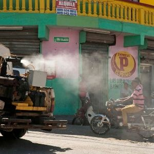 Honduras Declares State of Emergency Near Tegucigalpa Due to ... - teleSUR English