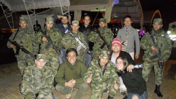 Maduro: Si algo me pasa, ¡retomen el poder y hagan una revolución más radical! - Página 7 Lorent-saleh-armas.jpg_1718483346