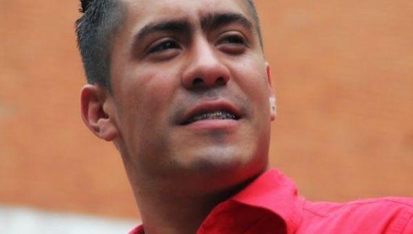 Robert Serra fue asesinado el pasado miércoles en su residencia en Caracas(Photo: VTV).