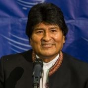 Over the last decade Evo Morales has achieved several significant accomplishments (Photo: AFP)