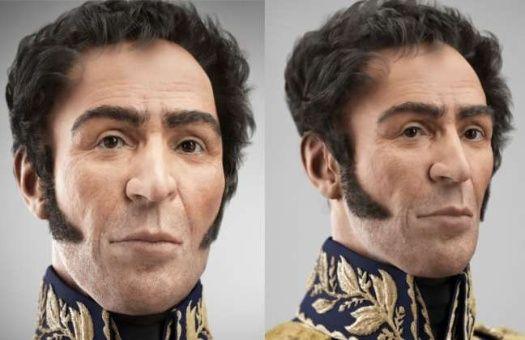 201 años del nombramiento de Simón Bolívar como Libertador