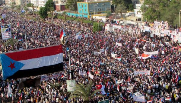 Yemeni Secessionists Demand 'Right to Self-Determination'