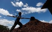25 Latin American nations vowed to end child labour. (Photo: Reuters)