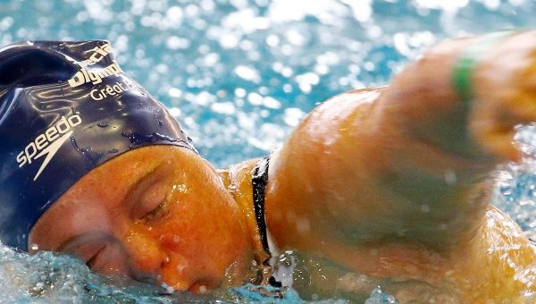 Beijing Olympic Swimmers Funny Pictures 104