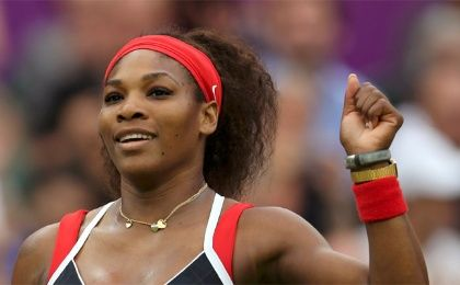 "Williams said the comments were ""bullying"" (Photo: Reuters)."