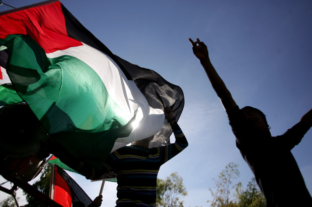 Sweden becomes the first country in Western Europe to recognise Palestine. (Photo: AFP)