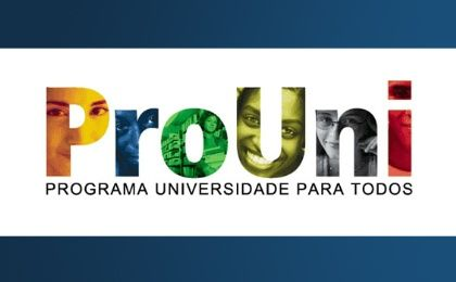 ProUni Logo: University for Everyone Program, Brazil