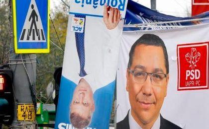 Rumania: Rumanos eligen a Klaus Johannis