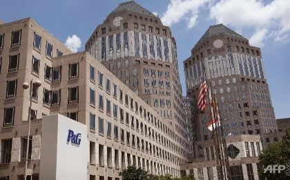 Argentine tax authorities accuse Procter & Gamble of tax evasion (Photo: AFP)