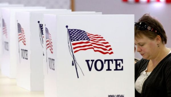 an analysis of voter in united states Voting turnout in the united states politics essay  voter percentage seems to be on the decline as the years  according to the american university analysis,.