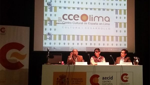 2014 Communication and Culture Gathering in Lima (Photo: Rael Mora)