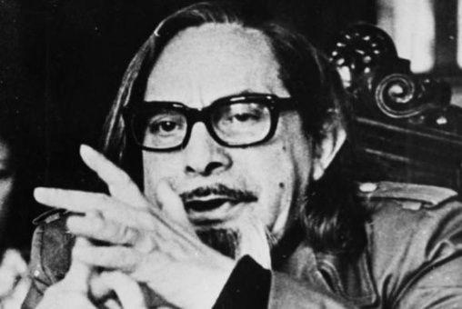 José Revueltas, un revolucionario nacido del México profundo, un imprescindible.