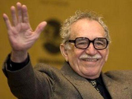 Resultado de imagen para Fotos de Gabriel García Márquez