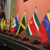Así está el mundo (económico); especial atención a Venezuela 2015