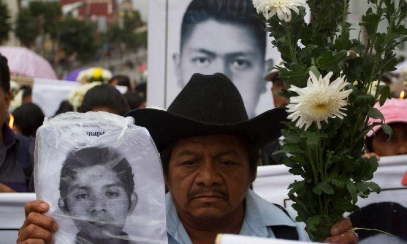 Capturan a sicario vinculado con caso Ayotzinapa
