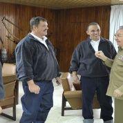¡Libres los presos, fin al bloqueo contra Cuba!