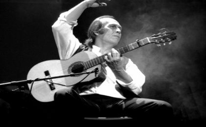 Spain's infamous Flamenco guitarist, Paco de Lucia, was one of many important individuals who passed this year.