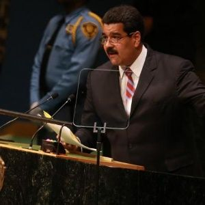 Venezuela Takes up Seat on UN Security Council