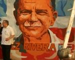 Oscar Lopez Rivera was convicted in 1981 of seditious conspiracy for seeking to secure Puerto Rican independence.