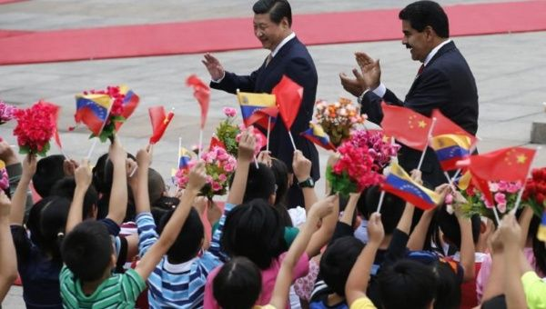 china and ecuador relationship